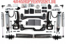 "6"" Coil-Over Lift Kit BDS - Dodge Ram 1500 4WD (09-11)"