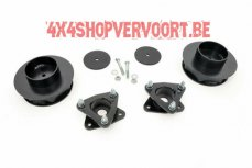 "2,5"" Rough Country Lift Kit - Dodge Ram 1500 4WD (09-11)"