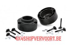 "Rough Country 2.5"" Leveling spacers voor Dodge RAM 1500 4WD (94-01)"