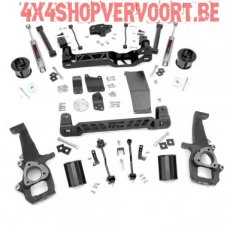"6"" Lift Kit Rough Country - Dodge Ram 1500 (09-11)"